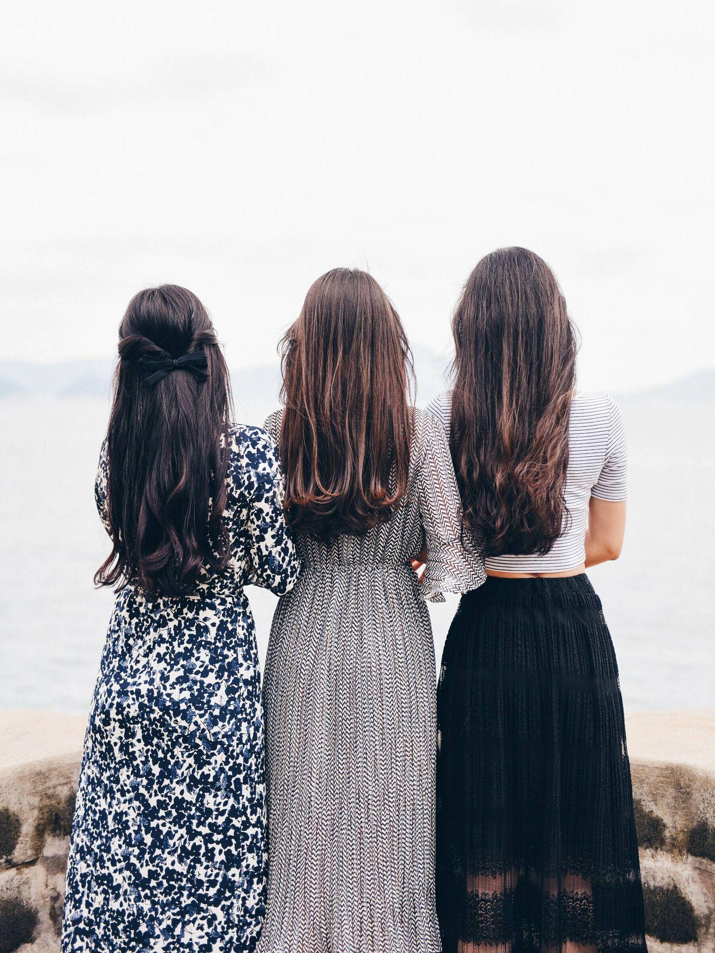 Renovar completamente la cabellera supone alrededor de cuatro años. (Suhyeon Choi para Unsplash)