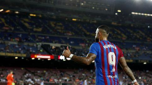 Un Barça de '10' sin Messi: Koeman enseña el camino para superar una pérdida traumática