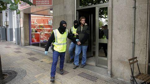 Absueltos los 12 independentistas gallegos de la operación Jaro