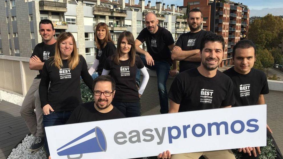 Estos catalanes 'colonizaron' Facebook y ya facturan 1M creando concursos en internet
