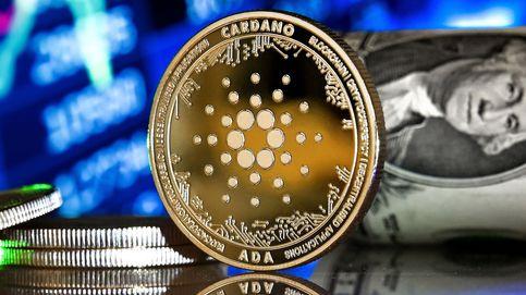 El 'boom' de cardano: la criptomoneda que hace sombra al bitcoin y amenaza a ethereum