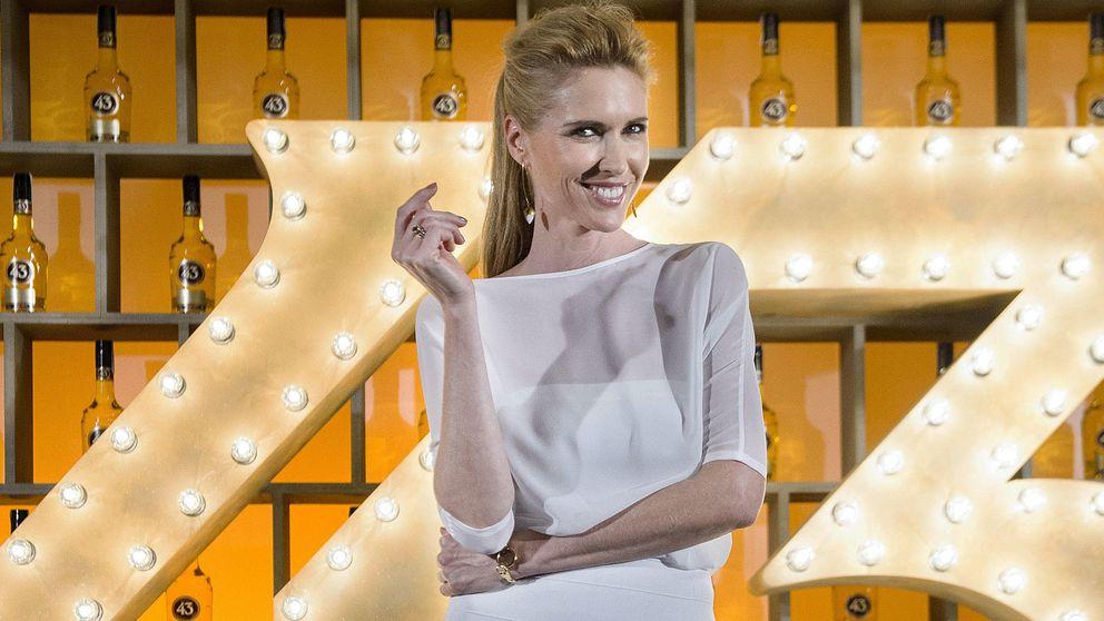 Judit Mascó sobre Doña Letizia: Su look es más de Hollywood que de reina