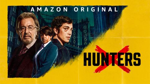 Hunters: la serie sobre nazis de Amazon Prime Video que protagoniza Al Pacino