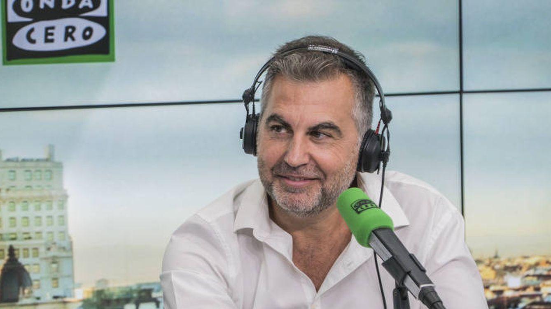 Carlos Alsina gana el Premio de Periodismo Europeo Salvador de Madariaga