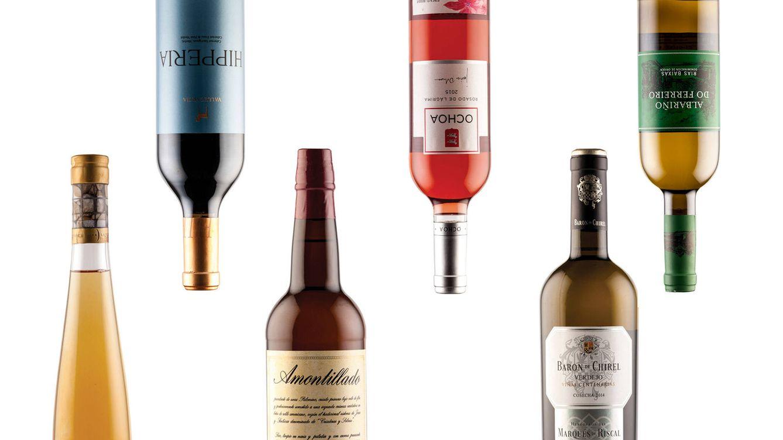 Foto: El buen vino es el broche perfecto a cualquier menú de celebración.