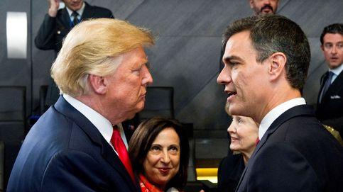 Trump ante la OTAN: mucho ruido y pocas nueces... para debilitar la Alianza