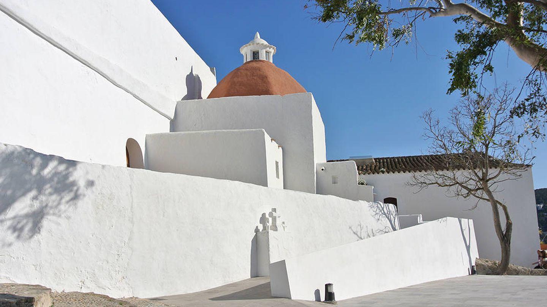 El Puig de Missa. (Foto: Visit Santa Eulalia)
