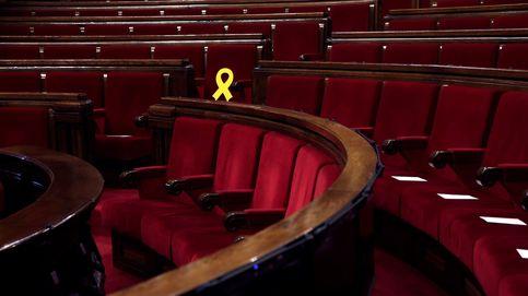 Directo | El defensor del pueblo catalán: hubo irregularidades en el Parlament al aprobar la ley del referéndum