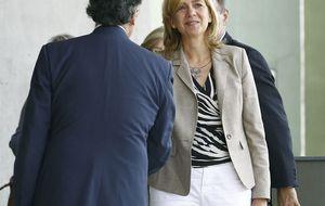 La Infanta y Urdangarin pagaron con cargo a Aizoon al arquitecto que reformó Pedralbes
