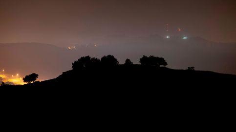 Responsabilidad lumínica en Galicia