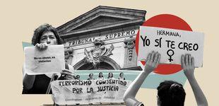 Post de La Manada, crónica de una violación anunciada