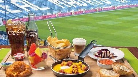 ¿Vas al fútbol al Bernabéu? Estos son los mejores bares y restaurantes