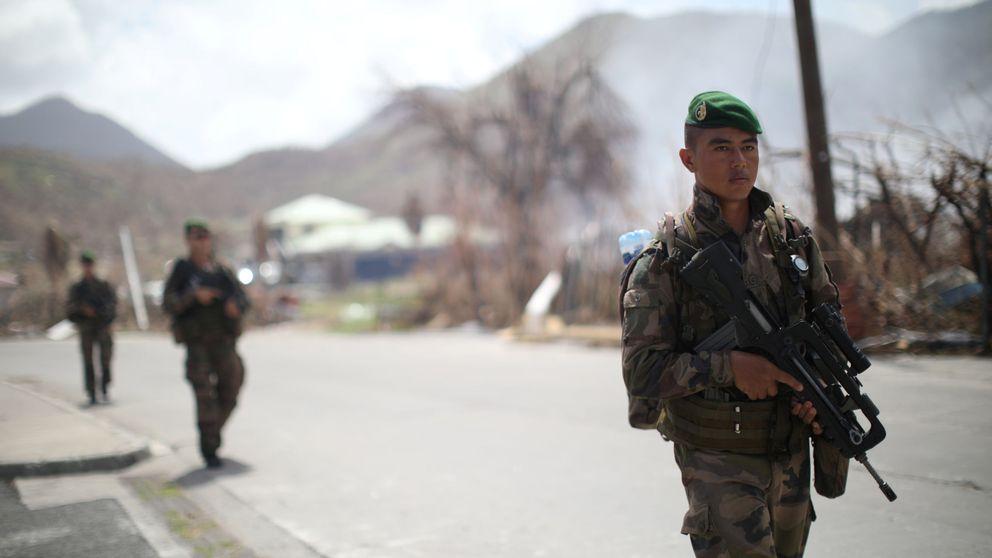 La mili vuelve a Francia: Macron restablece un servicio militar obligatorio