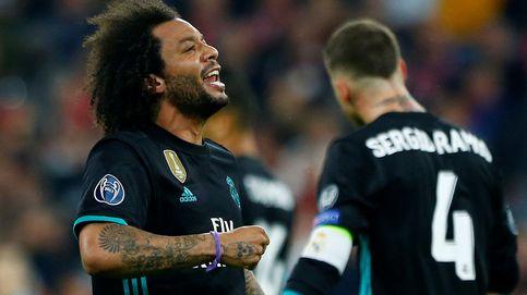 Bayern de Múnich vs Real Madrid en directo: Lucas, titular