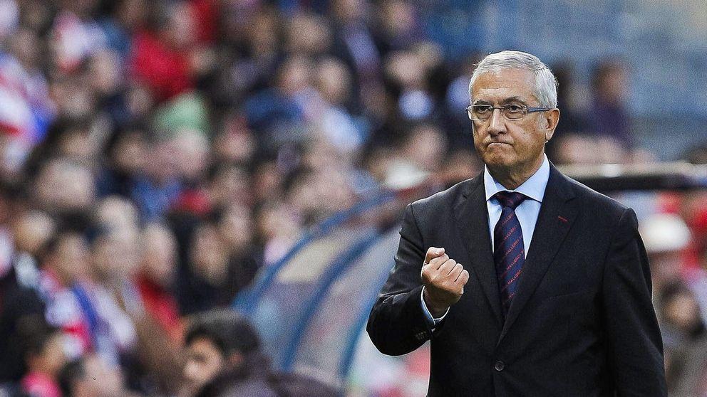 Manzano debe mantener al fútbol español como referencia en China