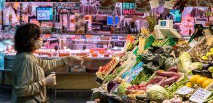 Post de Cómo desinfectar la compra y otras dudas tras volver del supermercado