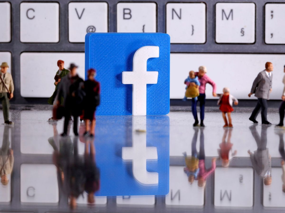Foto: Los usuarios pasaban más tiempo en FB cuando surgió el 'like'. (Reuters)