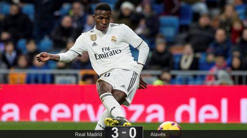 La valentía del Real Madrid o cómo se ha quitado los complejos
