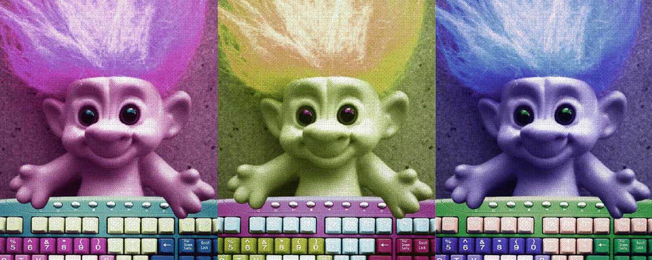 Foto: La rebelión de los 'trolls': ¿está internet convirtiéndonos en personas horribles?