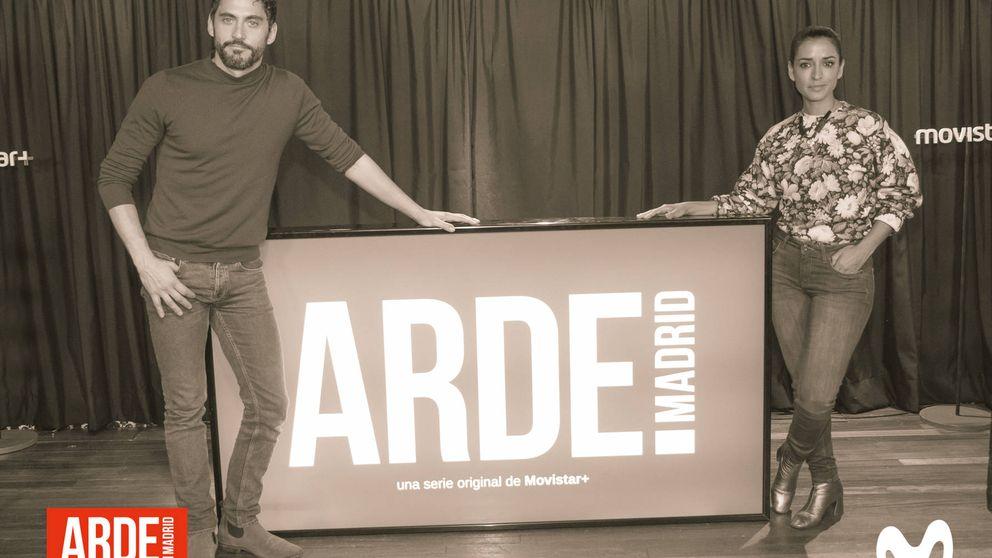 La vida de Ava Gardner en blanco y negro: así hará historia Paco León