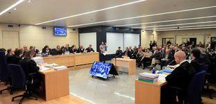 Post de El último choque de la jueza del caso Bankia y la fiscal: