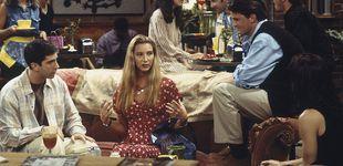 Post de Sabemos por qué Phoebe tenía una hermana gemela en 'Friends'