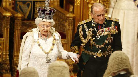 Así será el discurso de Isabel II hoy, el cuarto de todo su reinado ante una tragedia