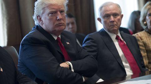 Justicia de EEUU convierte en indefinido el bloqueo al veto migratorio de Trump
