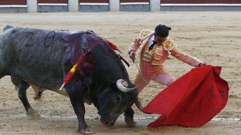 Toros de la Feria de San Isidro: vuelta y vuelta