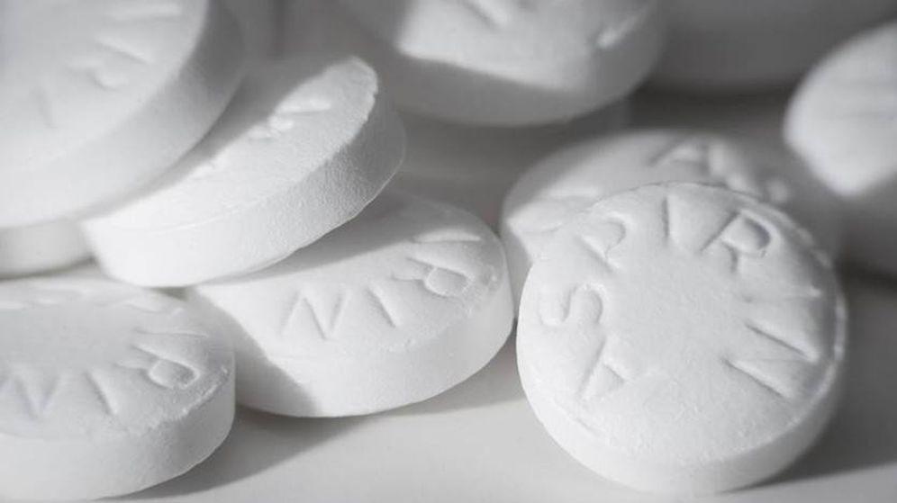 Foto: Imagen de archivo de medicamentos.