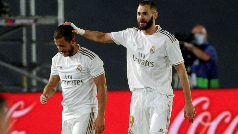 Claros y oscuros en el Real Madrid: del fiasco de los fichajes al éxito de los viejos rockeros