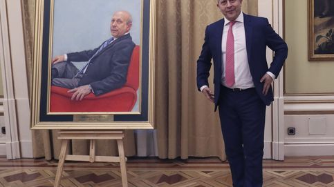 Los mejores 'memes' del retrato del exministro José Ignacio Wert