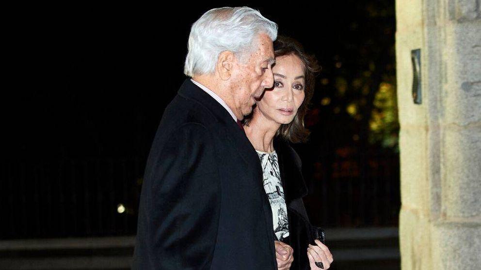 El motivo por el que Isabel Preysler se saltó el protocolo durante el funeral de Arango