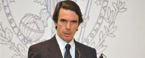 Aznar cree que España debería acometer nuevos recortes de presupuesto