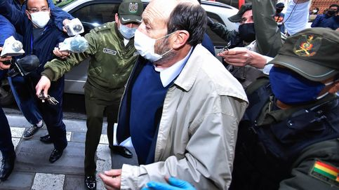 Bolivia: prisión para el ministro que compró a España respiradores con sobrecoste