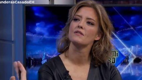 'El hormiguero': la estocada de María Casado a TVE por su falta de independencia