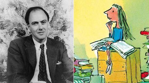 Luces y sombras de Roald Dahl: de la infancia traumática al antisemitismo