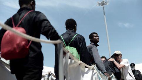 La cifra de solicitantes de asilo se desploma en la UE... pero España puede marcar récord