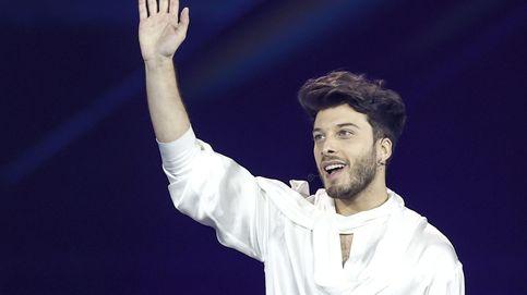 Último vistazo a las apuestas antes de Eurovisión 2021: ¿cómo va Blas Cantó?