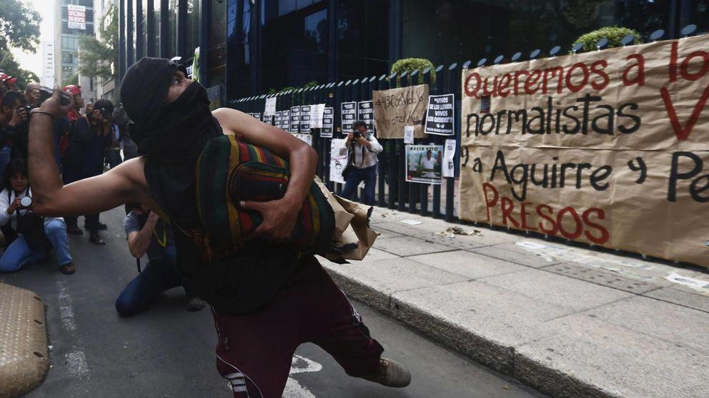 El narco llega a las redes: asesina a tuiteros y cuelga la foto del cadáver