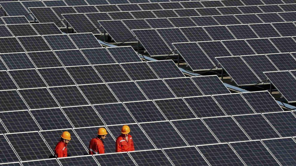 España era puntera en energía solar pero ha dejado de invertir