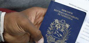 Post de Qué país tiene el pasaporte más difícil de falsificar y otras cosas que no sabías