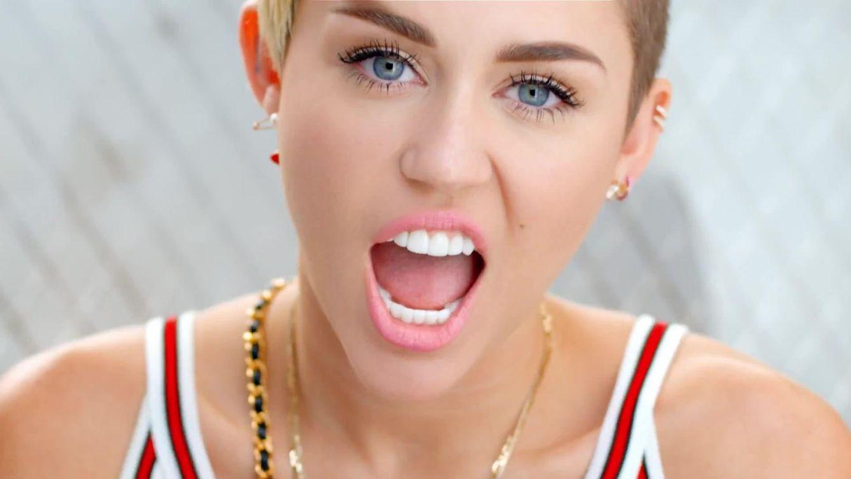 Foto: La cantante Miley Cyrus en una imagen de archivo