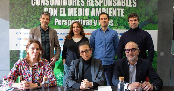La sostenibilidad exige abandonar el modelo de consumo basado en usar y tirar