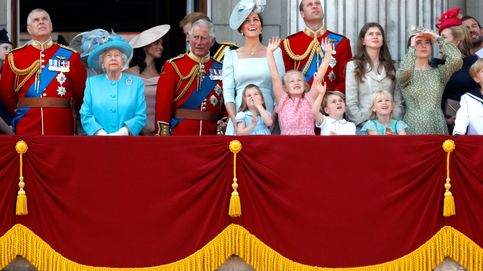 ¿Archie?¿Isabel? ¿Quién es para el duque de Edimburgo el 'jefe' de los Windsor?