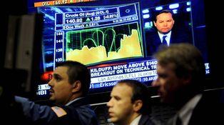 El miedo es real: los inversores se protegen como nunca antes