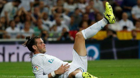 El Bernabéu le da a Bale su penúltima oportunidad para hacer de Cristiano