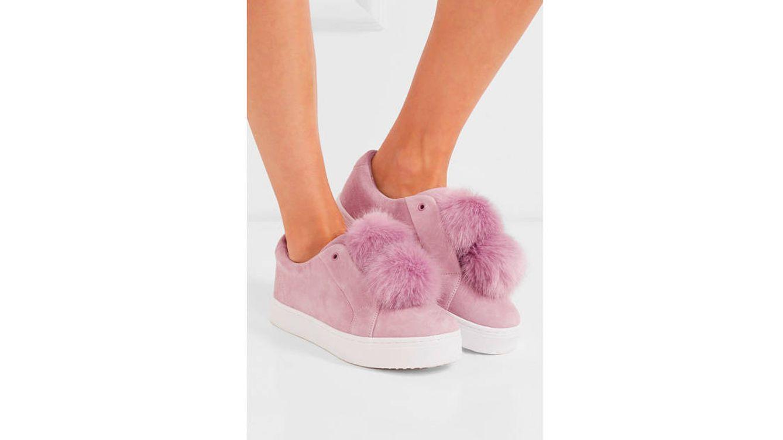 Estas son las zapatillas y deportivas m s buscadas de la - Pompones para zapatillas ...