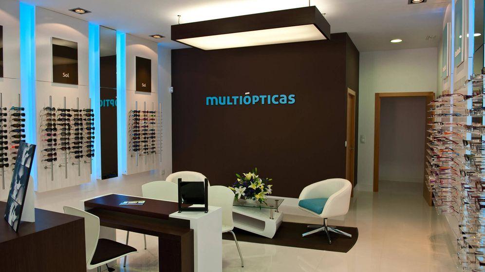 Foto: Foto: Multiópticas.