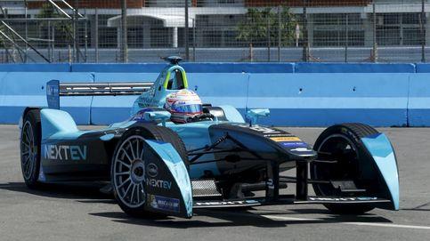 Realidad virtual, la gran revolución de las carreras de la mano de la Fórmula E